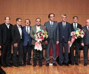 Necip Fazıl Kısakürek'e ait bestelerden oluşan konser programı gerçekleştirildi.