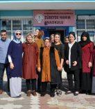 Mehmetçik Vakfı İçin Kermes