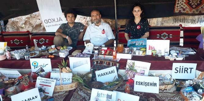 Türkiye Kahramanmaraş Kokuyor