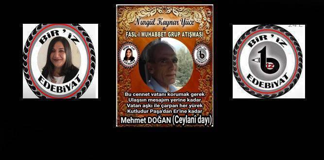 Nurgül Kaynar Yüce İle Fasl-ı Muhabbet Grup Atışması-27