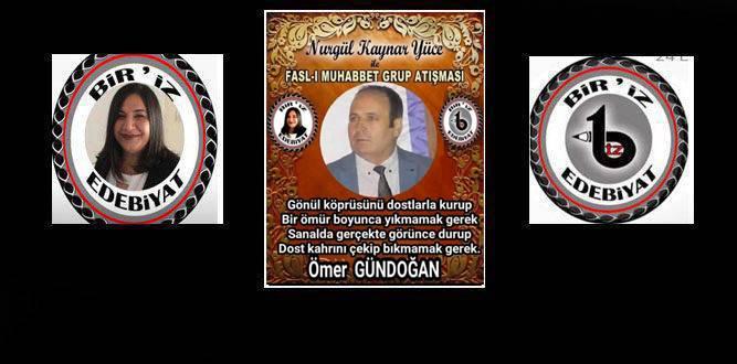 Nurgül Kaynar Yüce İle Fasl-ı Muhabbet Grup Atışması-24