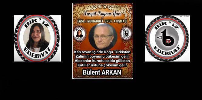 Nurgül Kaynar Yüce İle Fasl-ı Muhabbet Grup Atışması-25