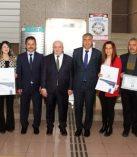 eTwinning Kalite Etiketleri Sertifika Töreni Yapıldı