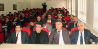 Kahramanmaraş MTAL'den Proje Tanıtım Fotoğrafları
