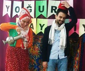 Yaşar Gölcü İlkokulu Anasınıfı öğretmenlerinden Drama Etkinliği