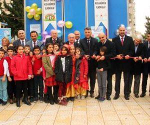 TEGV Kahramanmaraş'ta Tasarım Beceri Atölyesi Açtı