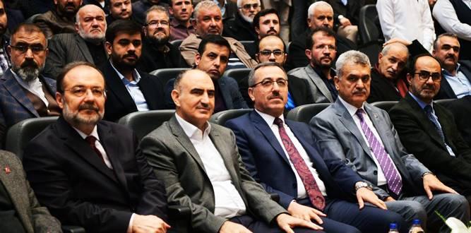 Modern Zamanlarda Müslüman Olmak Konferansı