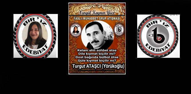 Nurgül Kaynar Yüce İle Fasl-ı Muhabbet Grup Atışması-26