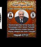 Nurgül Kaynar Yüce İle Fasl-ı Muhabbet Grup Atışması-30