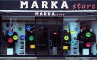 MARKA Store Giyim Mağazasının 2020 Yeni Yıl İndirimi