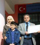 Yahya Kemal İlkokulu Geleceğimizi Aydınlatıyor