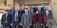 Meslek Liseleri Müdürler Kurulu Toplantısı Yapıldı