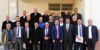Sıddık Şirikçi'nin Başkanlığında Türkoğlu İlçe Hayat Boyu Toplantısı Yapıldı