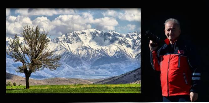 Fotoğraf Sanatçısı Gören'den Muhteşem Fotoğraflar