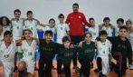 Küçük Basketçiler Kahramanmaraş'ta de Heyecan Başladı