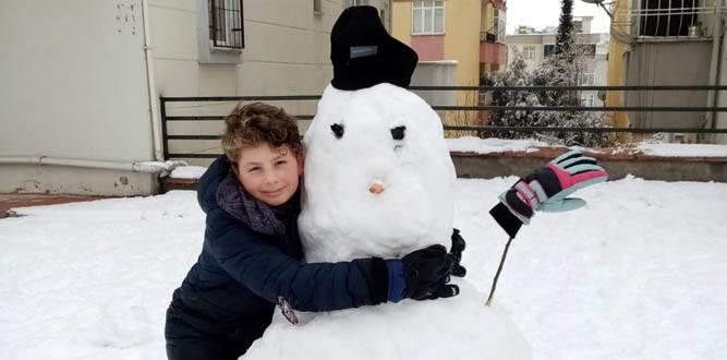 Kahramanmaraş'ta 14 Şubat'ta tatil olan okullar