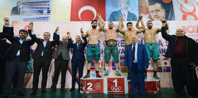 Dünya Şampiyonası Sona Erdi
