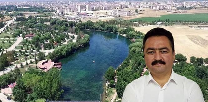 ELBİSTAN'DA ASIL TEHLİKE!