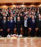 """KSÜ'de """"Emperyalizme Karşı Direniş"""" Paneli"""