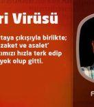 Eleştiri Virüsü