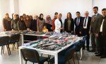 Dulkadiroğlu İlçesinde İdlib'e İnsani Yardım