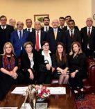 CHP Kahramanmaraş'tan Başkent Ankara Çıkarması