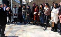 Onikişubat  aday öğretmenleri çarşamba Grubu Gezi Fotoğrafları