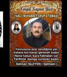 Nurgül Kaynar Yüce İle Fasl-ı Muhabbet Grup Atışması-37