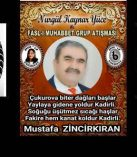 Nurgül Kaynar Yüce İle Fasl-ı Muhabbet Grup Atışması-38