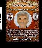 Nurgül Kaynar Yüce İle Fasl-ı Muhabbet Grup Atışması-39