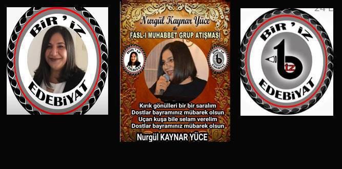 Nurgül Kaynar Yüce İle Fasl-ı Muhabbet Grup Atışması-47 (Sezon Finali)