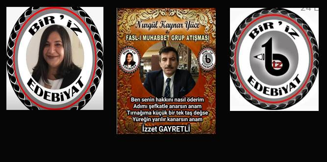 Nurgül Kaynar Yüce İle Fasl-ı Muhabbet Grup Atışması-45