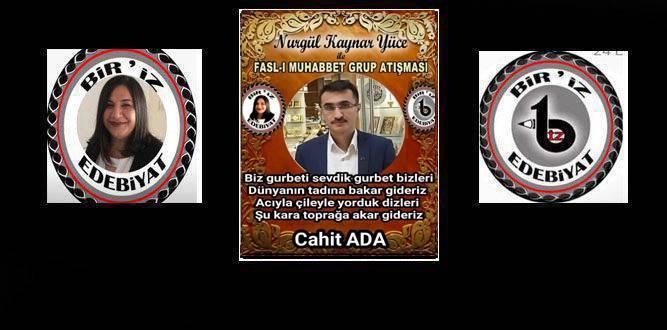 Nurgül Kaynar Yüce İle Fasl-ı Muhabbet Grup Atışması-44
