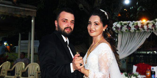 Kaçmaz Ailesinin Muhteşem Düğün Töreni