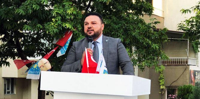 İyi Parti Kahramanmaraş'ta 4 milletvekili çıkaracak!