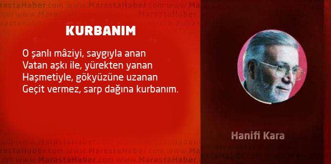 KURBANIM