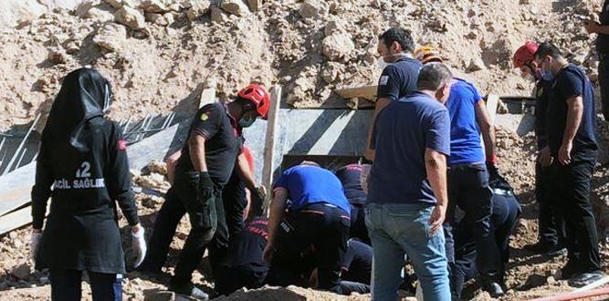 2 İşçinin ölümü nedeniyle inşaat sahibi tutuklandı