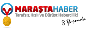 Maraşta Haber