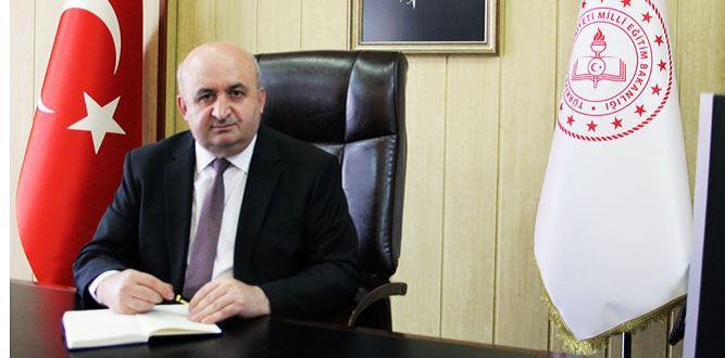 Millî Eğitim Müdürü Yılmaz, Covid-19'a yakalandı