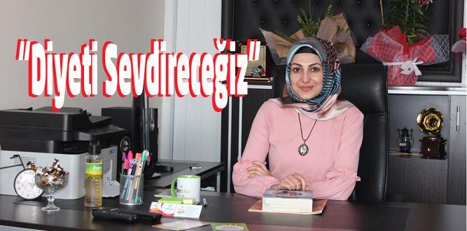 DİYETİ-SEV