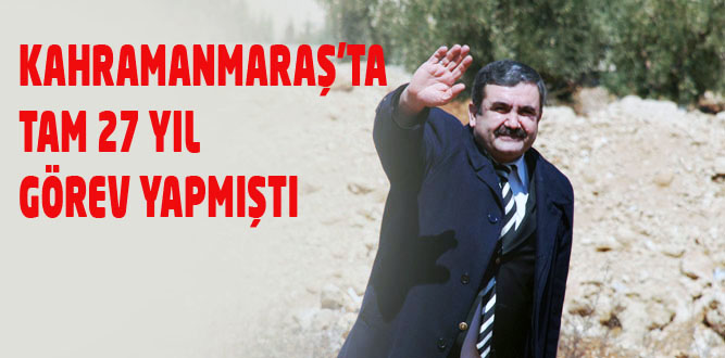 Mustafa Zincirkıran'a Ne Oldu?