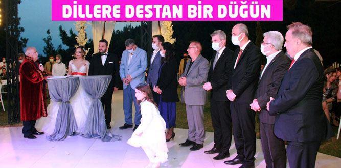 Hacı Murat Devrek'in Mutlu Günü