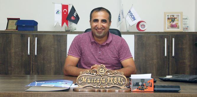 Mavitek Bilgisayar-Mustafa Akbaştan Bayram Mesajı