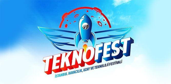 Bilsem'in 3 projesi Teknofest 2021 Türkiye finallerinde