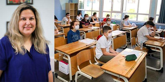 Prof. Dr. Selma Ateş'ten, Covid-19 salgınıyla mücadele