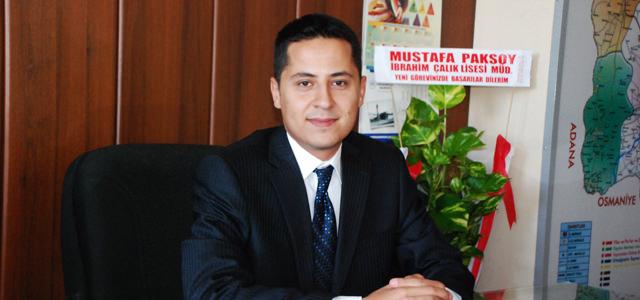 MEM Hukuk Bürosu'nda görev değişikliği