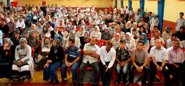 Kahramanmaraş'ta 65 kişi Toplum Yararına Çalışacak