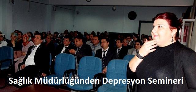 Küresel Kriz Depresyon