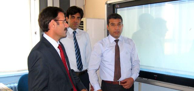 Fatih Projesi Teknoloji ve Liderlik Forumu düzenlendi