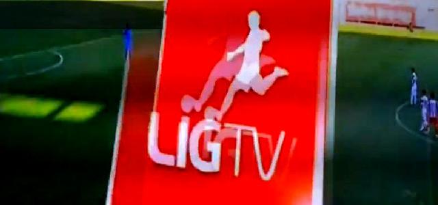 KMS'nin maç heyecanı Lig Tv'de yaşandı